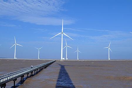 Xây dựng công trình năng lượng tái tạo